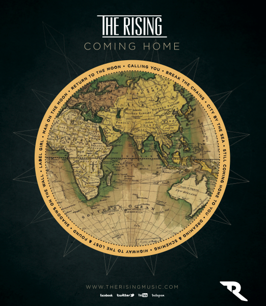 The Rising Coming Home Poster