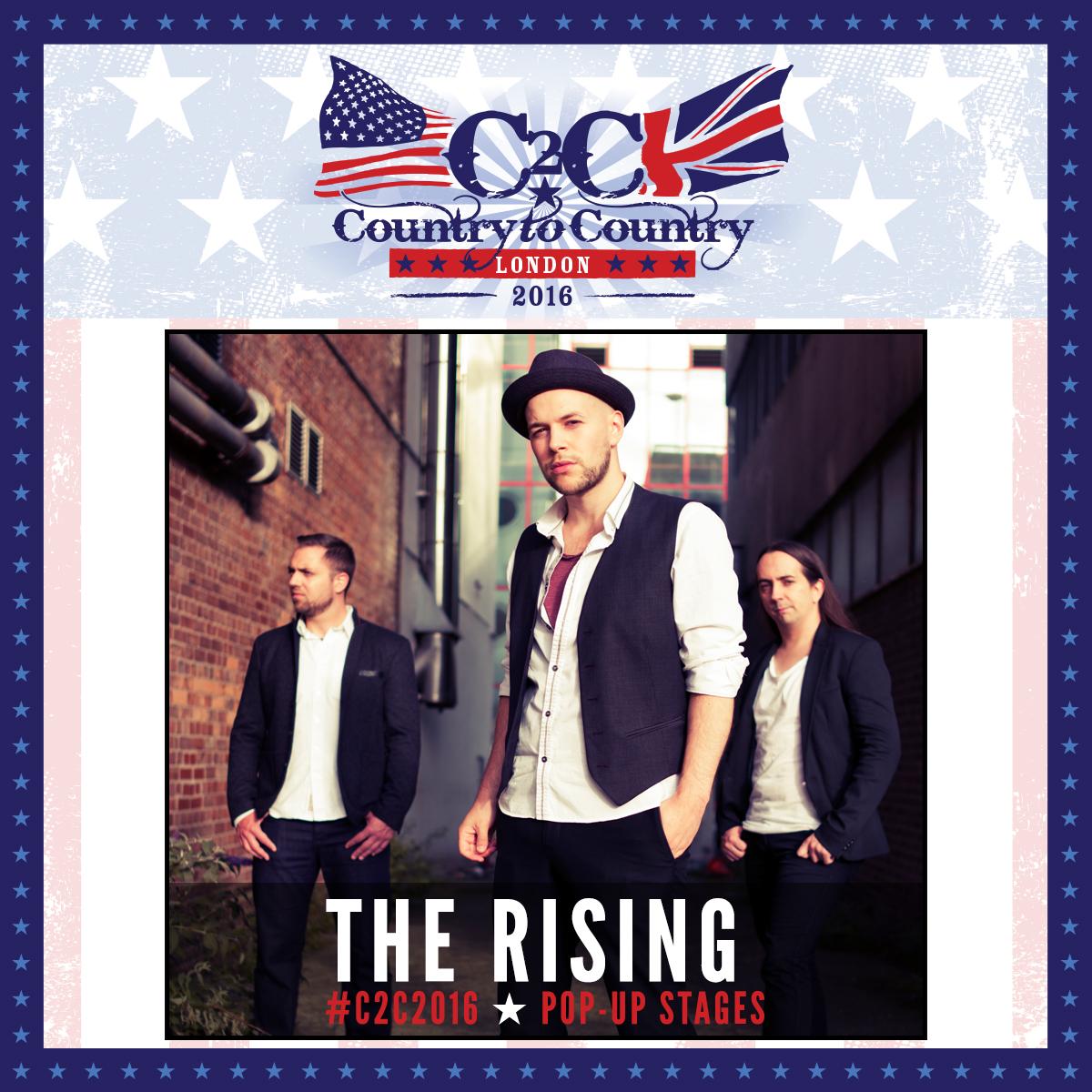 the rising c2c