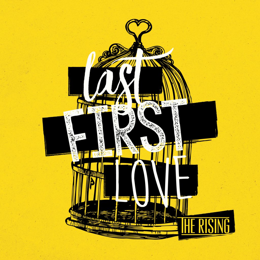 Last-First-love-The-Rising-Social-Media