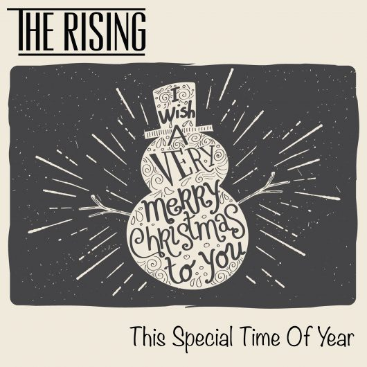 This Special Time Of Year Cover
