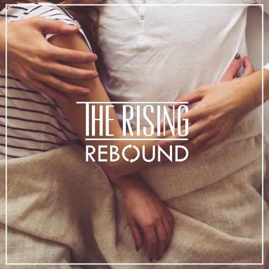 Rebound single cover
