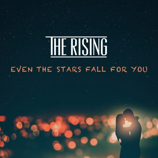 Even The Stars Fall For You Artwork