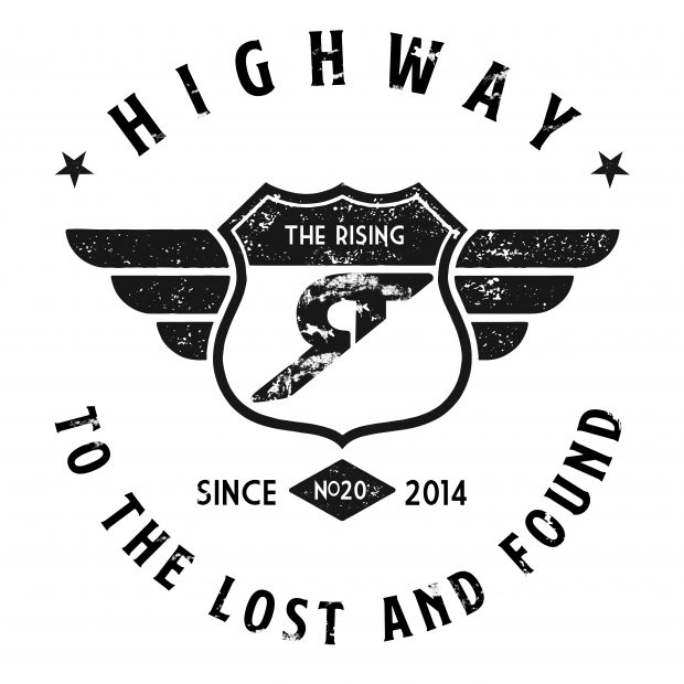 the rising highway to the lost & found