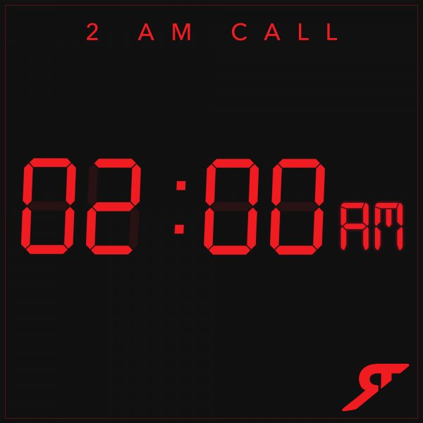 the rising 2am call